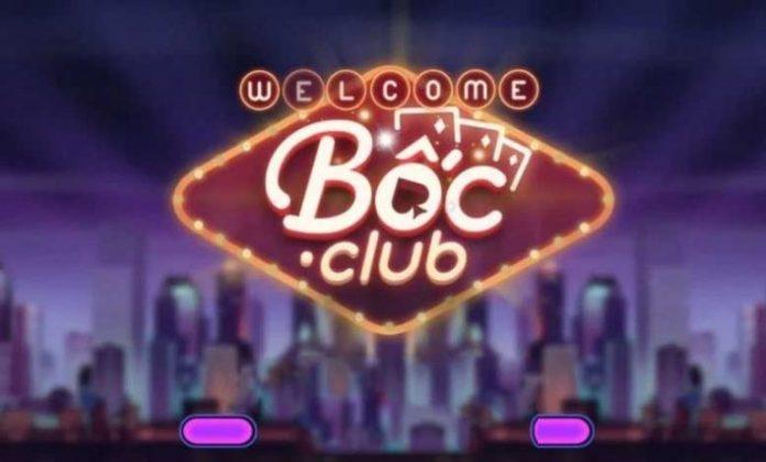 boc club